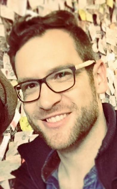 Matt Byham 2016