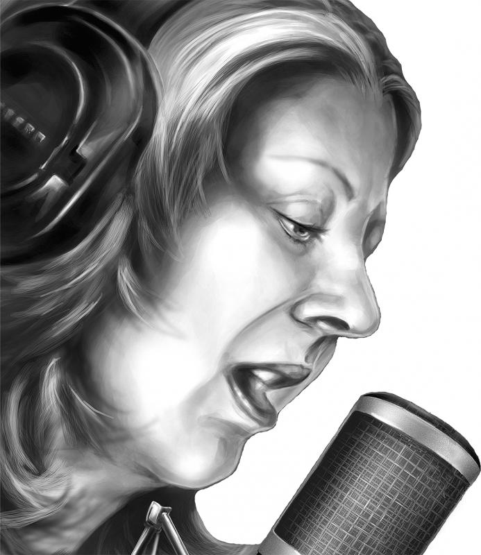 Józefa Fawcett Voice-Over Artist