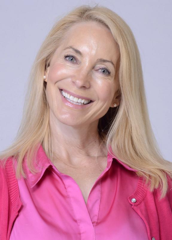 Claire Cazier