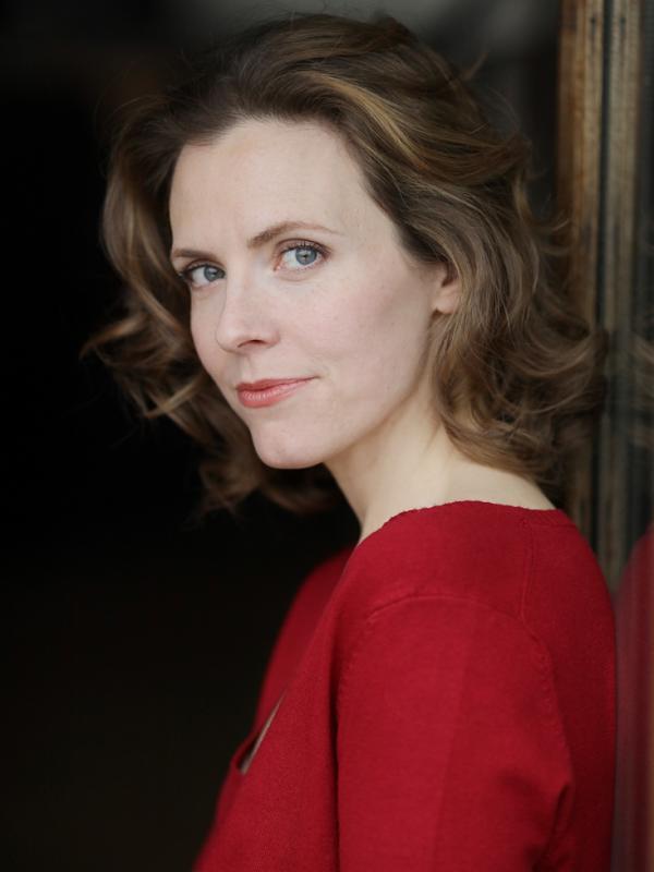 Anne Orvelin Headshot