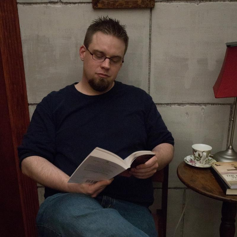 Reading on the Set of Surviving Confession