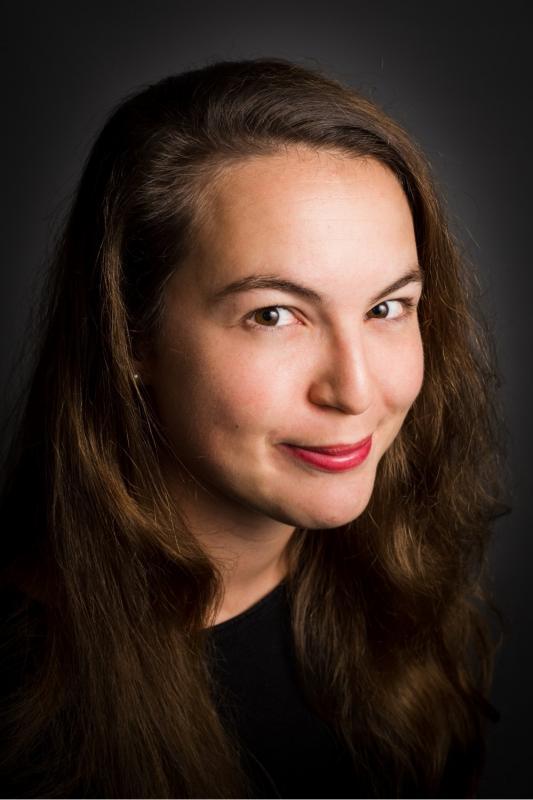 Danielle Keene headshot