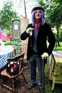 Mad Hatter - Alice's Adventures in Wonderland