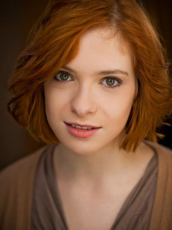 Rachel Eireann