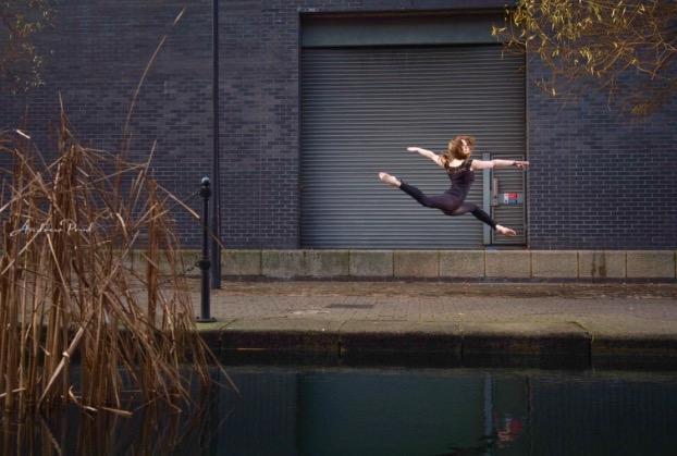 Leap in Attitude