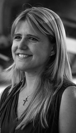Louise McCance-Price - Voice Talent