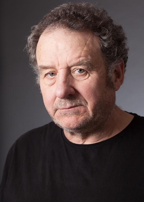 Simon Grenville