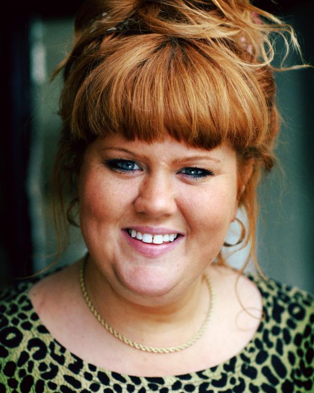 Donna Preston
