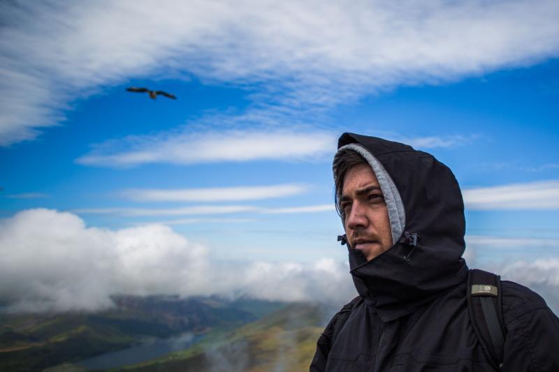 Mount Snowden