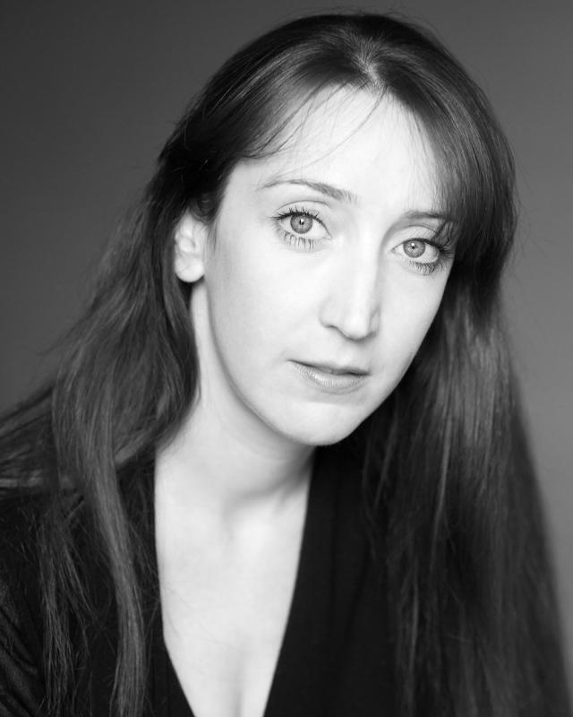 Yvonne Paterson