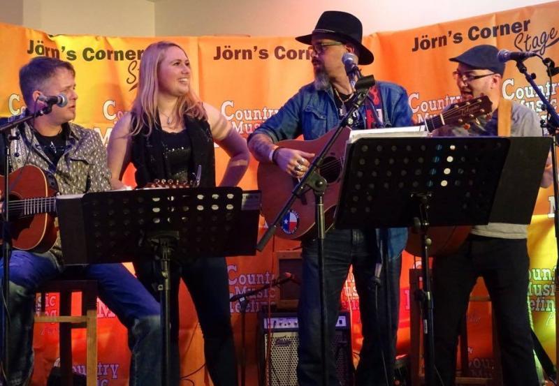 Country Music Meeting Berlin