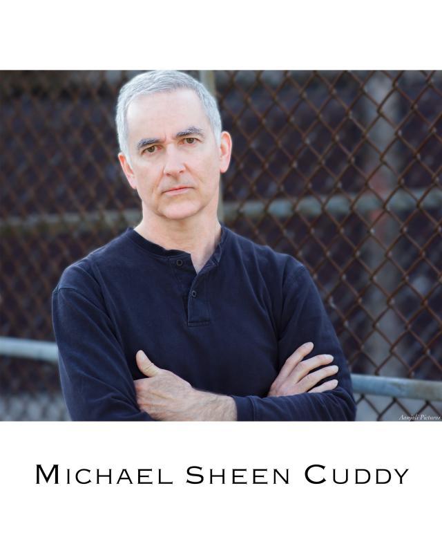 Michael Sheen Cuddy, urban