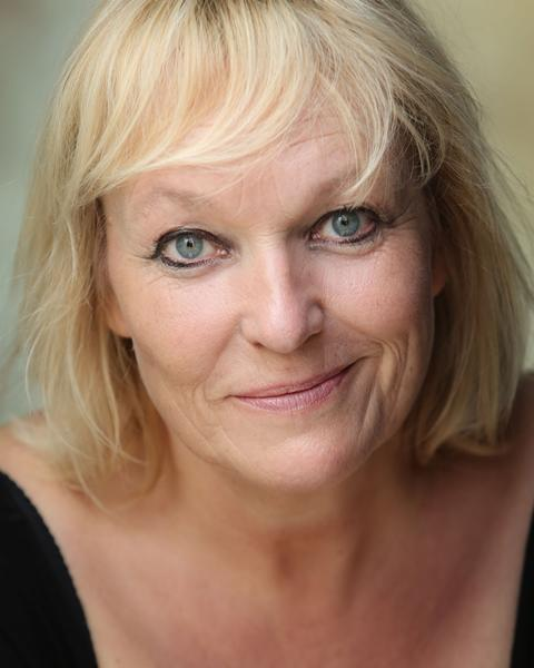 Eva Eklof Mørkeset, headshot