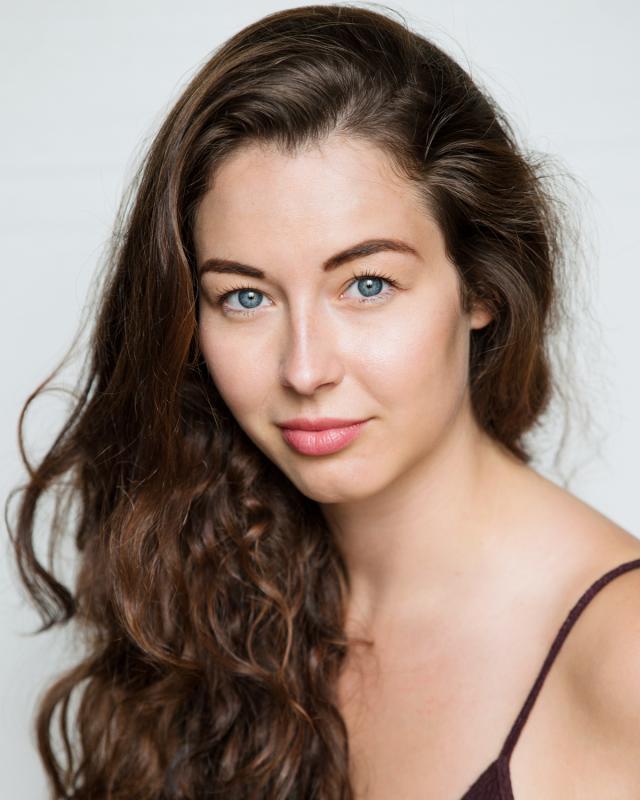 Olivia Haart, Actor, London