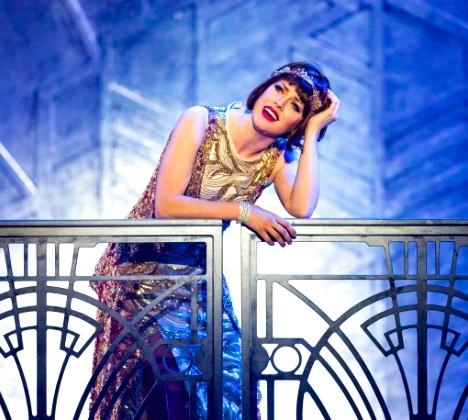 Thoroughly Modern Millie (UK Tour) - Joanne Clifton