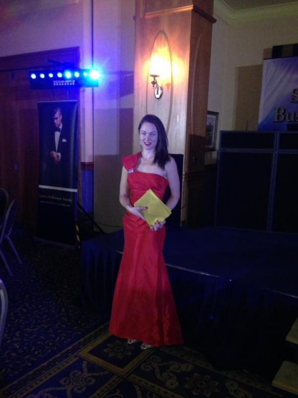 Scottish Business Awards