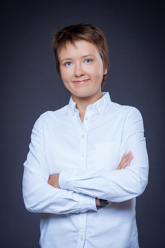 Anna Soloveva