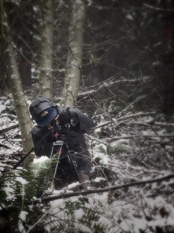 Shooting in Oregon