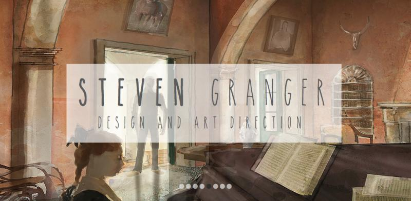 Steven Granger Design & Art Direction