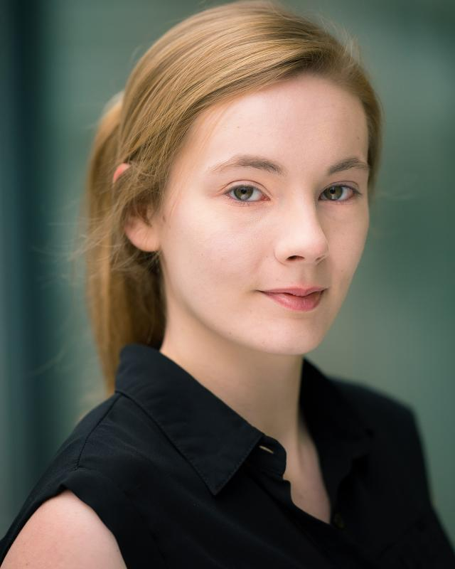 Natasha Lanceley headshot