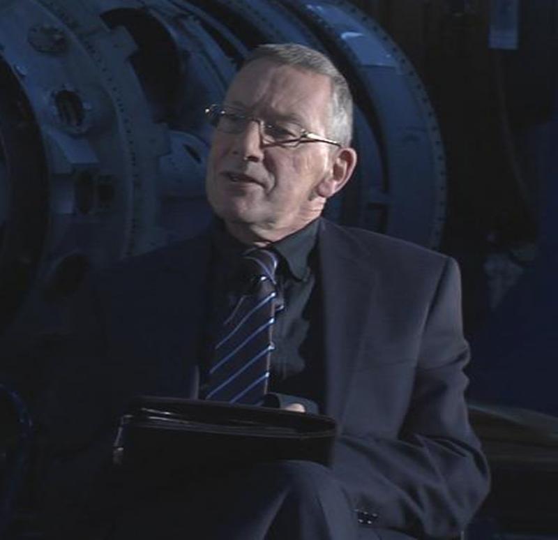 Rolls Royce Corp Video: An Investigation