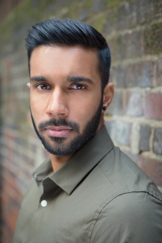 Rishi Nair Actor