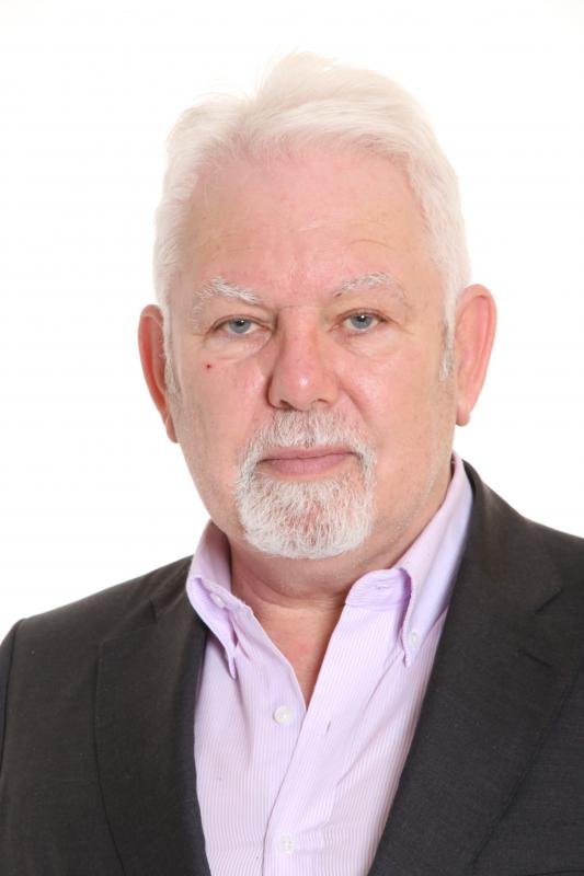 Paul Halligan