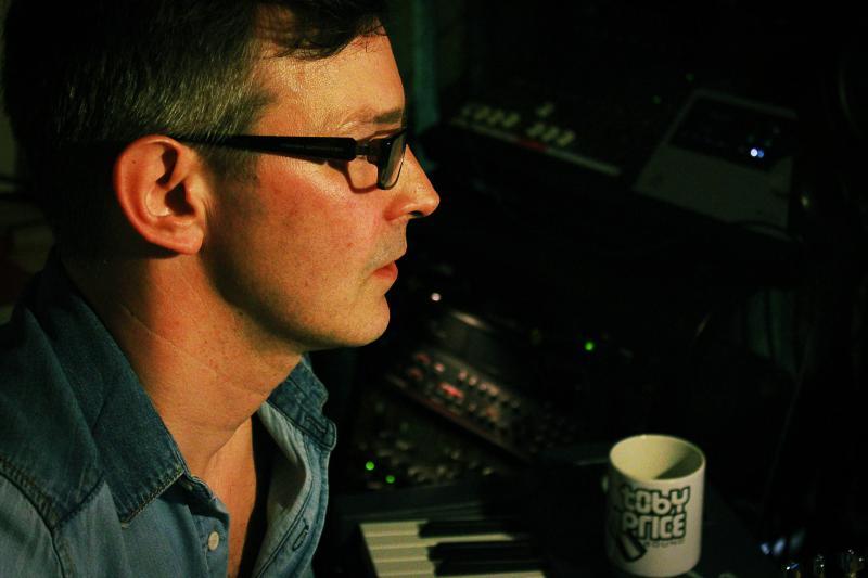 Toby Price Sound Designer