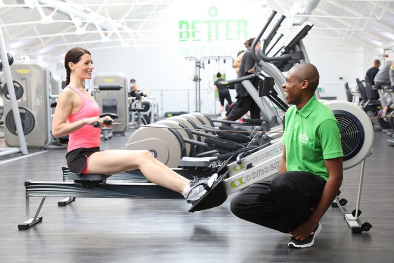 Better Gyms