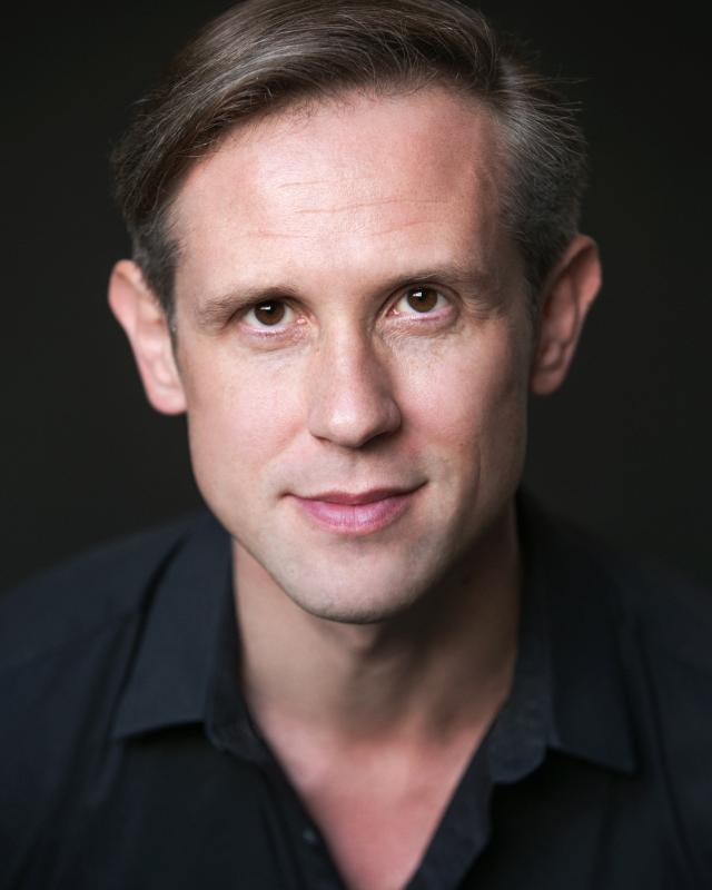 Ian Hallard Actor Casting Call Pro
