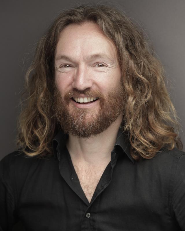 Mark Stevenson 2