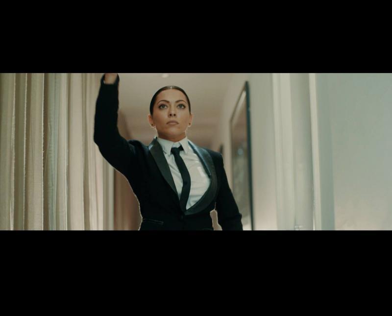 From short film 'BOSS'