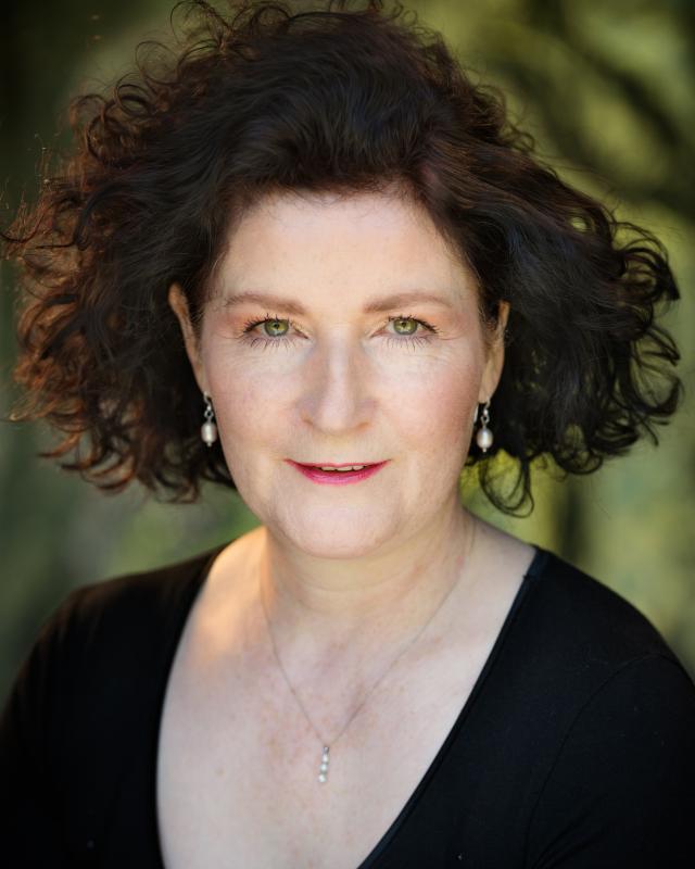 Mary O'Hagan