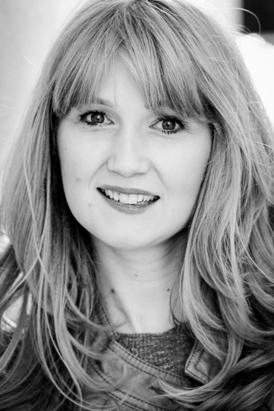Headshot Victoria Eldon