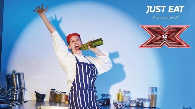 Chef Factor (Just Eat 2017)
