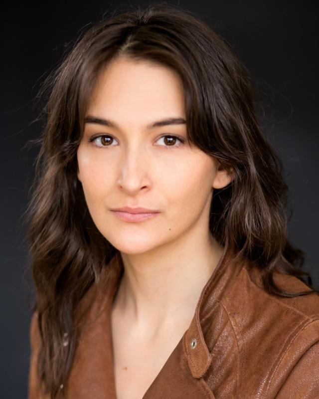 Portia Criswick, Actor | Casting Call Pro