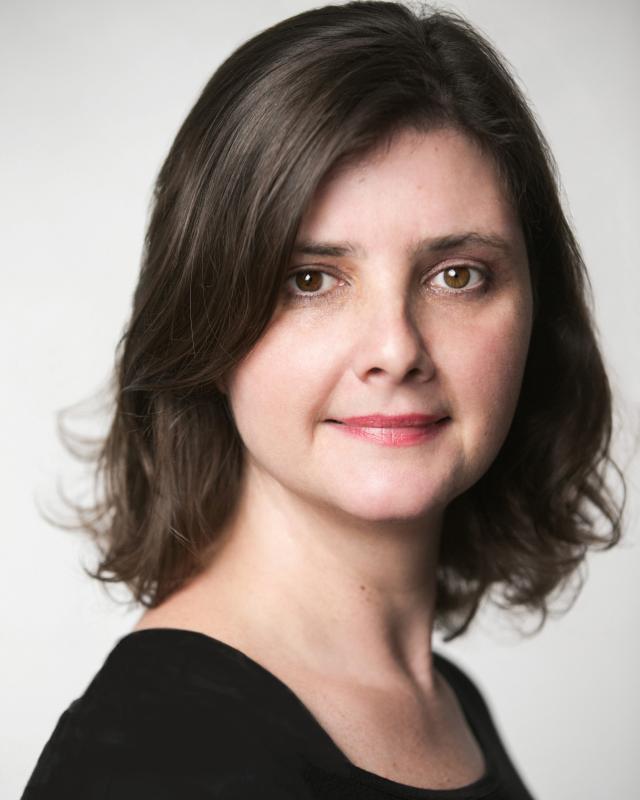 Kate Cottam 2017
