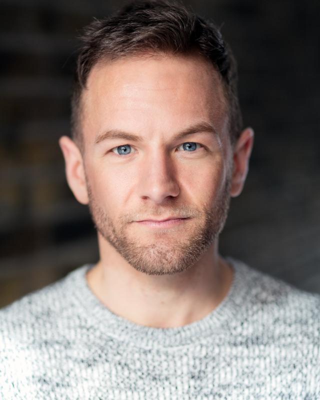 Chris Edgerley