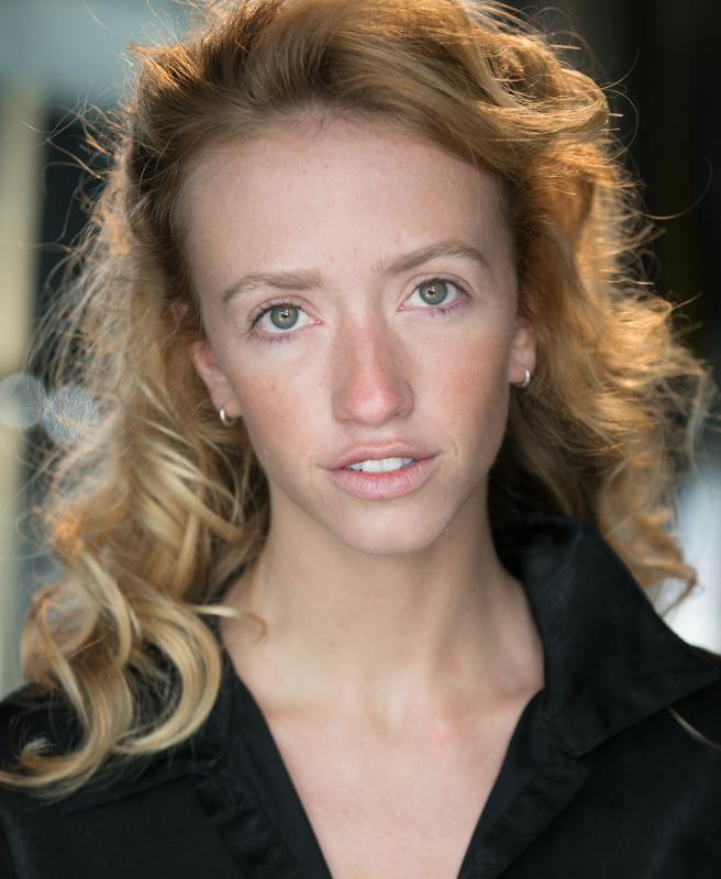 Rafaela Elliston Actor London