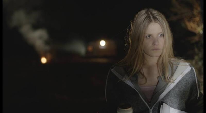 Amy in Earth to Sky, director Pekka Saari