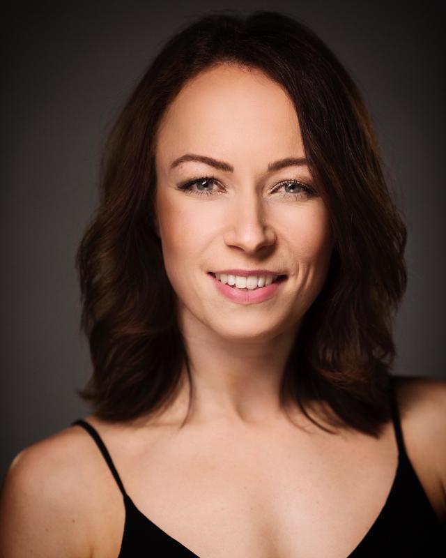 Bronia Pearce