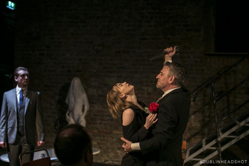Normal, Smock Alley Theatre 2016