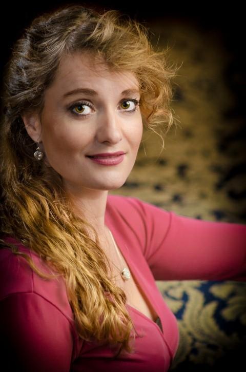 Anja Rossa - soprano