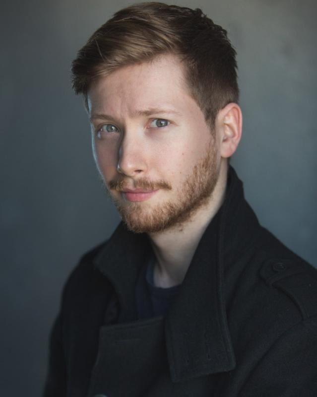 Joseph Blunt Headshot 2017