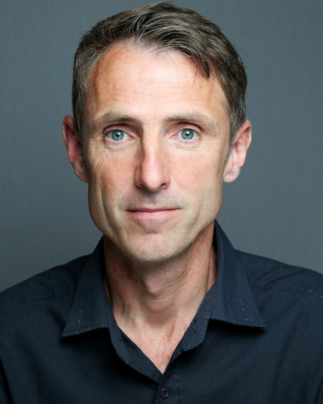 Colin Jeffery
