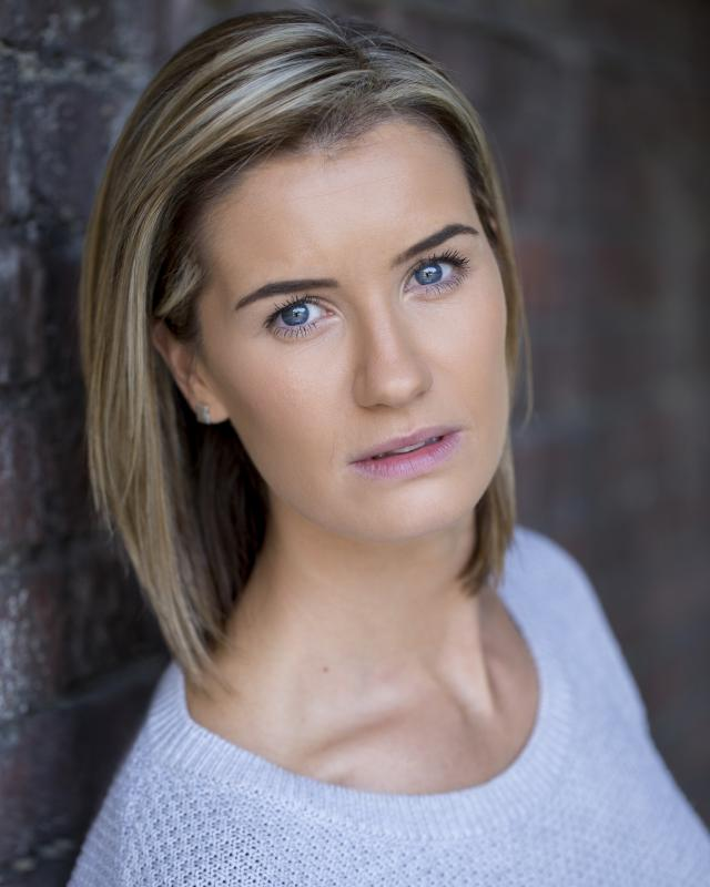 Jennifer Hayden Headshot
