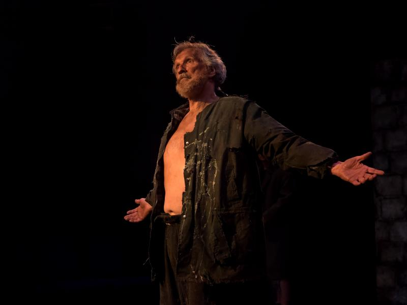 Paul French - King Lear - Mad Scene