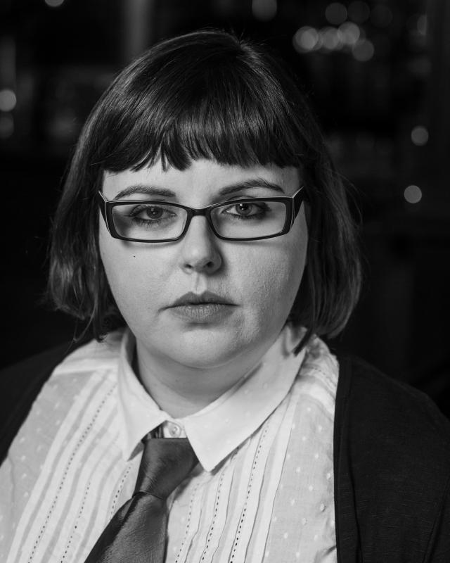 Carleen Macdermid Headshot GB07