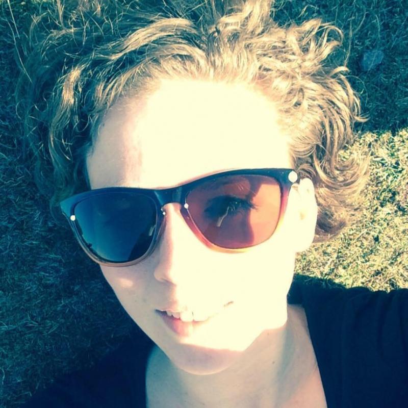 Kyra Rossel - Profiel Photo