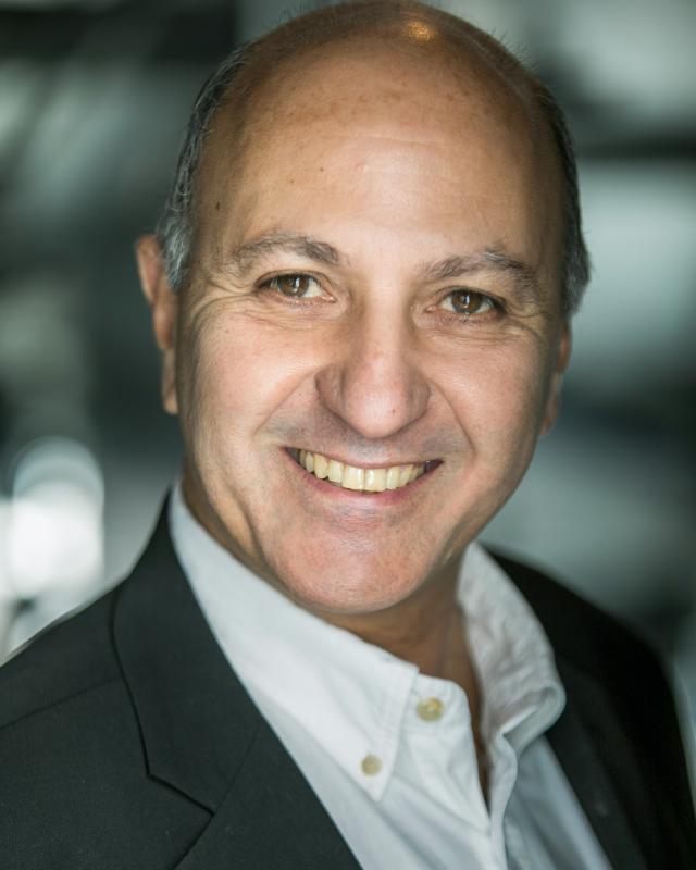 George Savvides